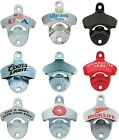 Wall Mount Bottle Opener - pick your style $9.99  on eBay