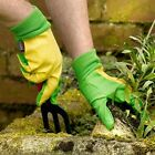 "Waschbare Gartenhandschuhe ESSENTIALS Baumwolle ""The Gardener"" TOWN & COUNTRY"
