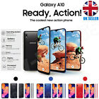 New Samsung Galaxy A10 2019 Mobile Phone Smart Android 32GB Dual Sim Unlocked UK