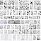 Kyпить Silicone Clear Stamps Seal Transparent Rubber Stamps DIY Scrapbooking Christmas на еВаy.соm