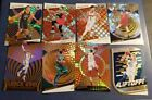 2018-19 Panini Revolution Astro Fractal Impact Groove Parallels Inserts You Pick