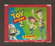 PANINI, TOY STORY 2, UNOPENED PACKET (5)