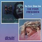 Two Classic Albums from The Four Freshmen [Voices In Love/Love Lost]