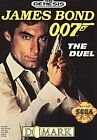 James Bond 007: The Duel $23.74 USD on eBay