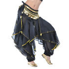 BellyLady Belly Dance Harem Pants Tribal Baggy Arabic Pants