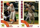 2019 TOPPS SERIES 2 1984 ALL-STARS INSERT SINGLES - YOU PICK & COMPLETE YOUR SET on Ebay