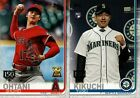 2019 TOPPS SERIES 2 150TH ANNIVERSARY FOIL SINGLES #500-700 W/ RC - YOU PICK on Ebay