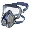 More images of GVS Filter Technology SPR407 Elipse Integra Safety Goggle + P3 Dust Half Mask