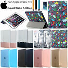iPad 6th Generation 2018 iPad Pro Case Auto Wake Magnetic PU Leather Smart Cover