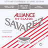 More images of Savarez 540R String Set Alliance HT Classic for Classic Guitar standard tension