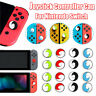Case Silicone Cover Joystick Grip Thumb Stick Cap For Nintend Switch NS