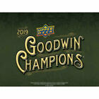 2019 Upper Deck Goodwin Champions Base and Goudey Trading Cards Pick From List $1.49 USD on eBay