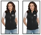 Touch by Alyssa Milano NHL Women's Victory Vest, Columbus Blue Jackets,Calgary $19.99 USD on eBay