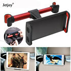 Universal Car Rear Pillow Back Seat Headrest Mount Holder Stand for Tablet Phone