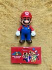 "Super Mario 5"" Large Figure Collection - Choice of 30 Different Characters - NEW"