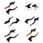 Adjust Folding Extendable Brake Clutch Levers For Triumph Speed Sprint RS ST T1 $25.64 USD on eBay