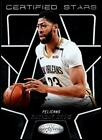 2018-19 Panini Certified NBA Basketball INSERT Cards Pick From List