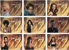 Women of JAMES BOND In Motion FEMME FATALES Insert - PICK YOUR CARD $5.0 USD on eBay