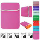 """Neoprene Case Cover Bag Pouch Sleeve For Apple MacBook Air Pro 11/13/15"""" inch"""