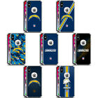 NFL LOS ANGELES CHARGERS LOGO SILVER SHOCKPROOF FENDER CASE FOR HUAWEI MOTOROLA $19.95 USD on eBay