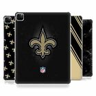 OFFICIAL NFL 2017/18 NEW ORLEANS SAINTS HARD BACK CASE FOR APPLE iPAD $23.95 USD on eBay