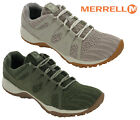 Merrell Siren Guided Lace Q2 Womens Mesh Hiking Trekking Walking Trainers Shoes