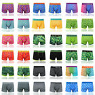 Kyпить 3 X Men's Leaf Cotton Rich Boxer Shorts Gift Underwear Trunks S,M,L,XL на еВаy.соm