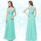 Ever-Pretty US Long Formal Cocktail Dresses Chiffon Evening Gown Party Gown 9672