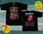 The Rolling Stones No FIlter Tour Superdome New Orleans 7/15/2019 Tshirt S - 2XL image