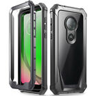 Moto G7 Power / G7 Supra Case | Poetic® [Ultra Hybrid] Shockproof Cover Case