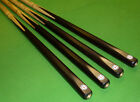 3/4 Master Cue Tournament TM2 Machine spliced Snooker / Pool cue - High Joint £95.0 GBP on eBay