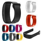 Silicone Replacement Smart Watch Strap Band for Samsung Gear Fit2/R360/R365 Nove