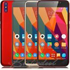 6 Inch 4 Core Android 8.1 Mobile Phone Unlocked Smartphone 2 Sim 16gb 5+ 5mp Qhd