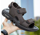 Men's Outdoor Athletic Casual Sandals Hollow out Shoes Breathable Summer chic