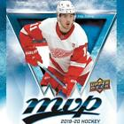 2019-20 Upper Deck MVP NHL Hockey Cards Pick From List (Base, SP and Rookies) $0.99 USD on eBay