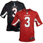 Nike NFL Arizona Cardinals Mens Game Rep Football Jersey Red or Black, Pick Size $30.7 USD on eBay
