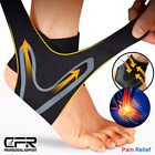Kyпить Ankle Brace Support Compression Sleeve Plantar Fasciitis Pain Relief Foot Wrap на еВаy.соm