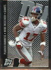 2006 Topps Draft Picks and Prospects Chrome Black Football! Combined Shipping! $1.41 CAD on eBay
