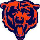 CHICAGO BEARS Vinyl Decal / Sticker ** 5 Sizes ** $3.97 USD on eBay