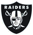 LAS VEGAS/OAKLAND RAIDERS Vinyl Decal / Sticker ** 5 Sizes ** $19.85 USD on eBay