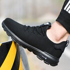 UK Mens Steel Toe Safety Shoes Trainers Work Boots Sports Hiking Shoes Sneakers <br/> FAST DELIVERY !HIGH QUALITY ! LIGHT WEIGTH !