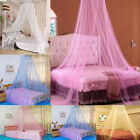 Round Dome Lace Curtain Insect Bed  Netting Princess Mosquito Net Princess New image
