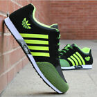 Mens Womens Trainers Sports Shoes Athletic Shoes Lace Up Mesh Casual Sneakers UK <br/> Light Weight ! High Quality ! UK Fast Delivery !
