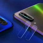 Back Camera Lens Tempered Glass Screen Protector For Samsung Galaxy A10 A30 A50