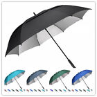 G4Free, 54/62/68 inch Large Windproof Golf Umbrella UV Protection Automatic Open