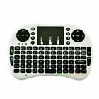 2.4G Mini Wireless Fly Air Keyboard Mouse Remote Touchpad For Android/TV BOX/PC/