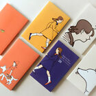2020 Cha Cha Diary Planner Journal Cute Illustrated Scheduler Organizer Notebook