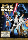 Star Wars Episode IV: A New Hope [Limited Edition] $6.13 USD on eBay