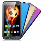 5.5 Inch Unlocked Android 8.1 Quad Core 2sim Cell Smart Phone 3g 8gb At&t Net10