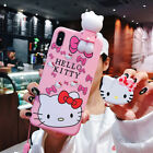 Cute-Hello-Kitty-Painted-Soft-Silicone-Phone-Case-For-iPhone-11-Pro-Max-6-7-8-XR